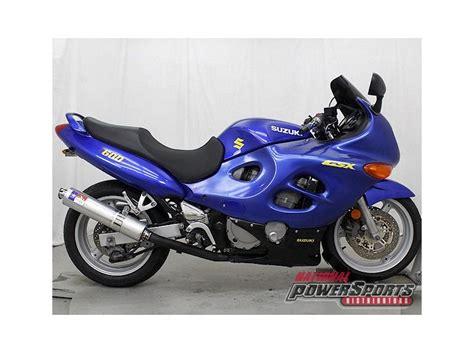1999 Suzuki Katana 600 by Buy 2001 Suzuki Gsx600 Katana 600 On 2040motos