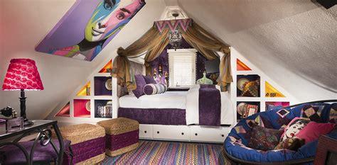 boho chic teen bedroom decorating den interiors