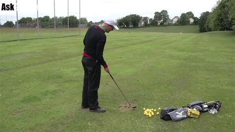 How To Use Your Hips Downswing Lesson AskGolfGuru - YouTube