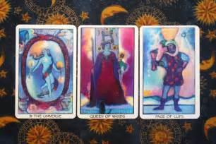 image gallery most beautiful tarot decks