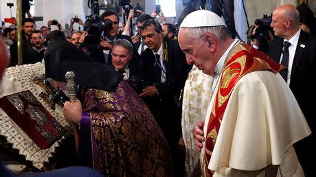 Armenians Ottoman Rule by Pope Francis Visits Armenian Genocide Memorial Holds Mass