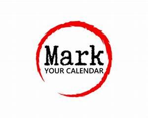 Mark Your Calendar logo design contest | Logo Arena