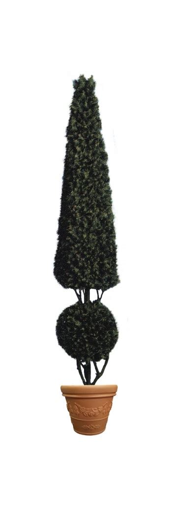 Geometric Topiary Trees   Barrango, MFG