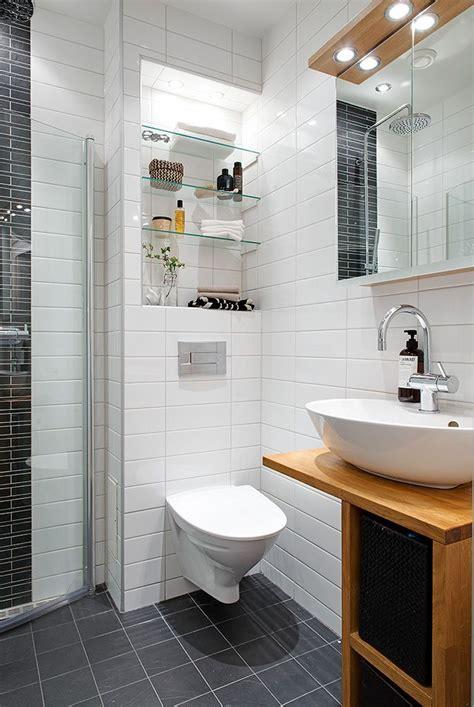ideas  scandinavian bathroom  pinterest