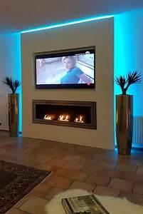 Wohnzimmer Tv Wand Ideen : bildergebnis f r tv wand trockenbau tv wand trockenbau ~ A.2002-acura-tl-radio.info Haus und Dekorationen