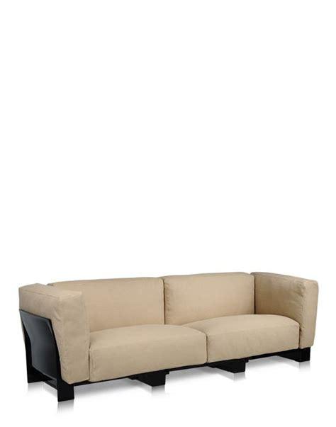 pop duo sofa fra kartell
