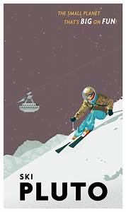 Suburban spaceman: The Planets: The Retro Space Poster Art ...