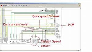 Renault Scenic Wiring Diagram Gearbox Problems