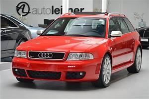 Audi Rs4 B5 Occasion : audi rs4 b5 ~ Medecine-chirurgie-esthetiques.com Avis de Voitures