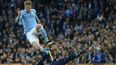 How Kevin De Bruyne Became One Of The Top 5 Players In The ...