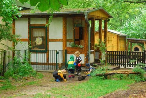 Freier Waldorfkindergarten Magdeburg  Haus Und Garten