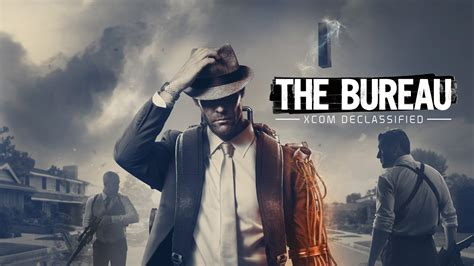the bureau xcom 2013 the bureau xcom declassified wallpapers hd