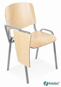 Stuhl Mit Schreibplatte : seminarst hle mit schreibtablett st hle tische ~ Frokenaadalensverden.com Haus und Dekorationen