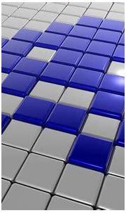 3D Cube Wallpaper (80+ images)