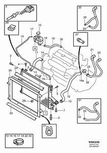 Volvo S60 Engine Diagram
