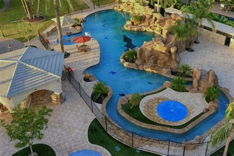 house plans with swimming pools 28 remarkable backyard waterpark ideas