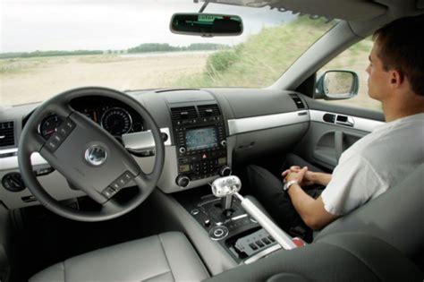 les gens ne sont pas encore prets aux voitures autonomes