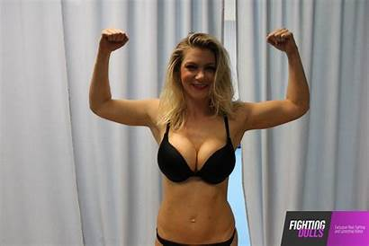 Eva Vs Mel Fighting Dolls Movies Wrestling