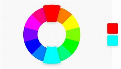 Colors Wheel Canva Theory Calculator Complementary Combinations