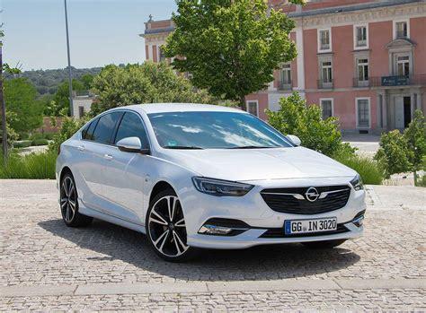 Yeni Opel Insignia 2020 by Nuevo Opel Insignia 2020 Opel Review Release