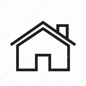 Icon Haus Preise : wundersch nes haus haus symbol stockvektor dxinerz 77351640 ~ Markanthonyermac.com Haus und Dekorationen