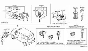 2010 Nissan Cube Parts Diagram 25839 Netsonda Es
