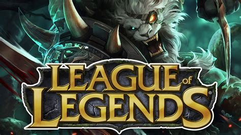 How To Download League Of Legends For Free On Windows 10/8
