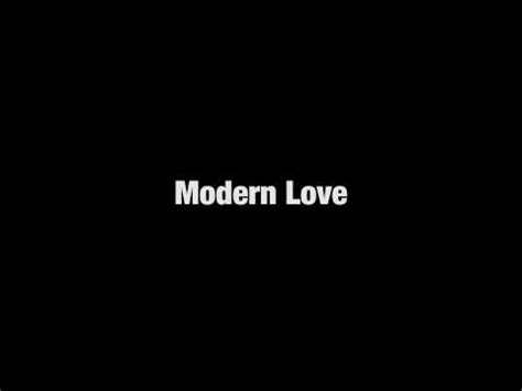 david bowie modern lyrics david bowie modern lyrics