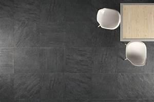 Terrassenplatten 2 Cm Stark : stoneline black grip 60x60x2 ~ Frokenaadalensverden.com Haus und Dekorationen