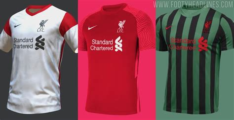 This will be liverpool's away shirt until summer 2022. Man City New Kit 21/22 / Nike Liverpool 21-22 Home, Away & Third Kits If Based On Teamwear ...