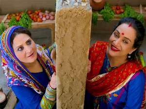 Bushra, Asma song gets love from India | Business Recorder
