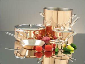 legion cookware copperware