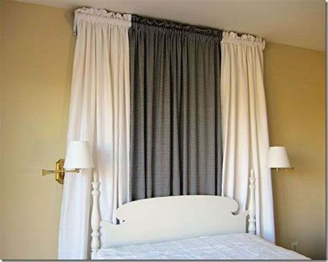 Best 25+ Canopy Bed Curtains Ideas On Pinterest Hospital Emergency Room Curtains Homebase Curtain Pole Hooks Arched Window On Carolina Country Ruffled Patio Door Thermal Blackout Eclipse Panel Chic Hamrun Telescopic Shower Rod Bunnings