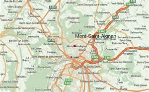 mont aignan location guide