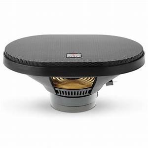 Haut Parleur Elliptique : focal 690 cvx enceintes auto focal sur ~ Maxctalentgroup.com Avis de Voitures