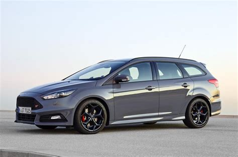 ford focus  tdci  st review review autocar