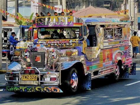 philippines jeepney drawing colorful jeepney jeepneys are a primary means of public