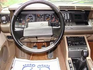 Renault 25 Turbo Dx : renault 25 turbo dx 1990 ~ Gottalentnigeria.com Avis de Voitures