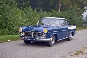 Simca Vedette Chambord 1960  8503
