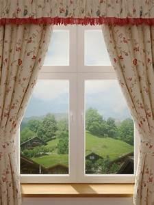 Fototapete Fenster Aussicht : fototapete fenster mit einer sch nen aussicht enster ~ Michelbontemps.com Haus und Dekorationen