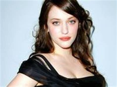 Best Kat Dennings Photo Gallery Images Pinterest