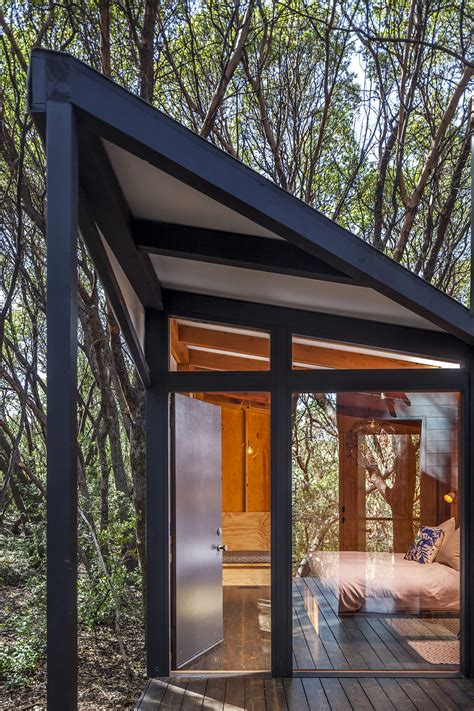 forest house  northern california ignant