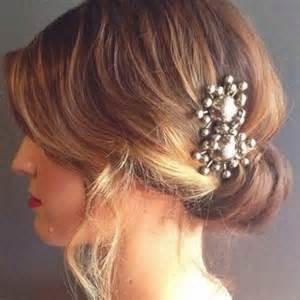 Coiffure Femme Pour Mariage : modele de coiffure cheveux court pour mariage ~ Dode.kayakingforconservation.com Idées de Décoration