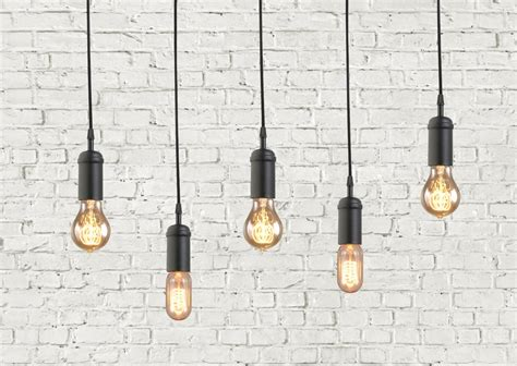 retro industrial light fixtures light fixtures design ideas