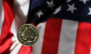 Pound to dollar exchange rate: Sterling SURGES ahead of US ...