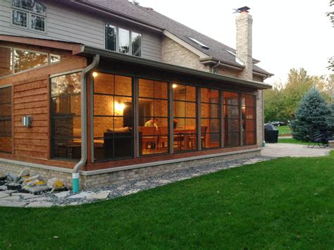 porch and patio 10 design ideas for your chicagoland screen porch outdoor living with archadeck of chicagoland