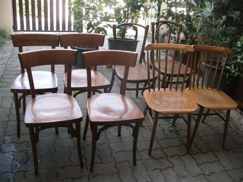 chaises d occasion paire chaises bistrot luterma clasf