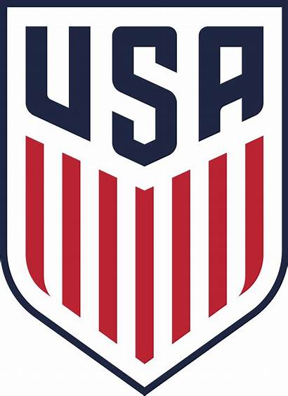 Soccer United States Federation Svg