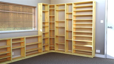 Wooden Shelves  Practical Storage Solutions And Quality