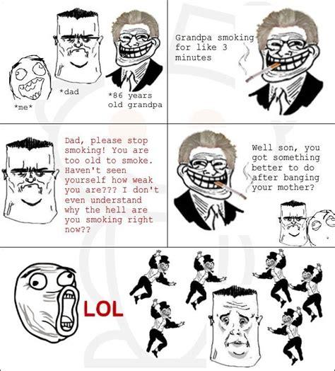 troll grandpa rocks fffffffuuuuuuuuuuuu